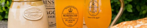 Robinsons Fine Dry Cider