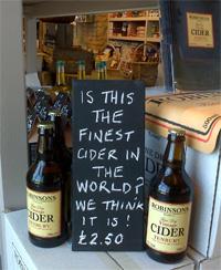 Finest Cider